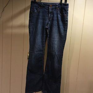 Cabi flared Jeans